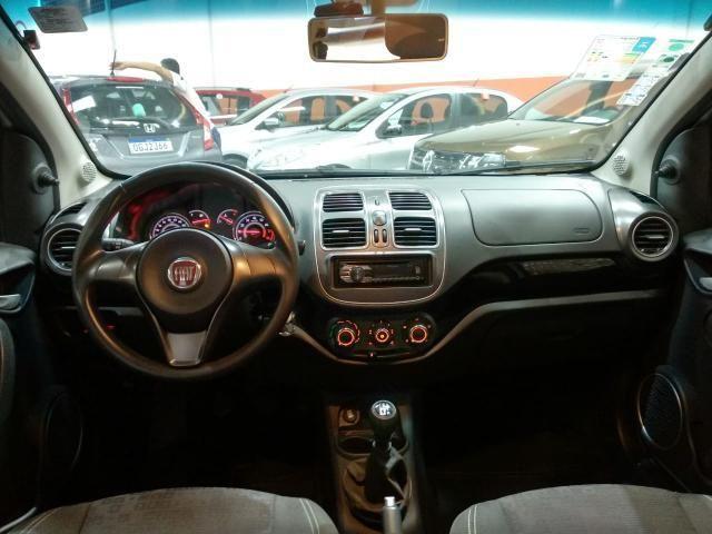 Fiat Palio ATTRACTIVE 1.0 Evo Fire Flex 8V 5P - Foto 6