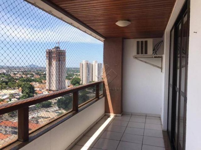 Apartamento no Edifício Giardino di Roma com 4 dormitórios à venda, 203 m² por R$ 880.000