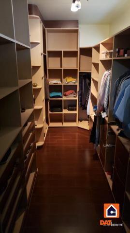 Casa para alugar com 4 dormitórios em Jardim carvalho, Ponta grossa cod:1172-L - Foto 18