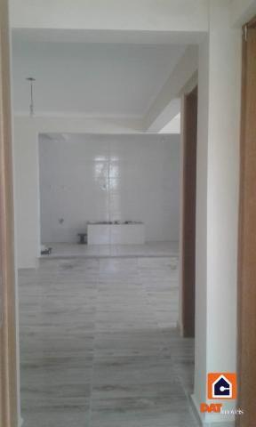 Casa de condomínio para alugar com 2 dormitórios em Uvaranas, Ponta grossa cod:850-L - Foto 10