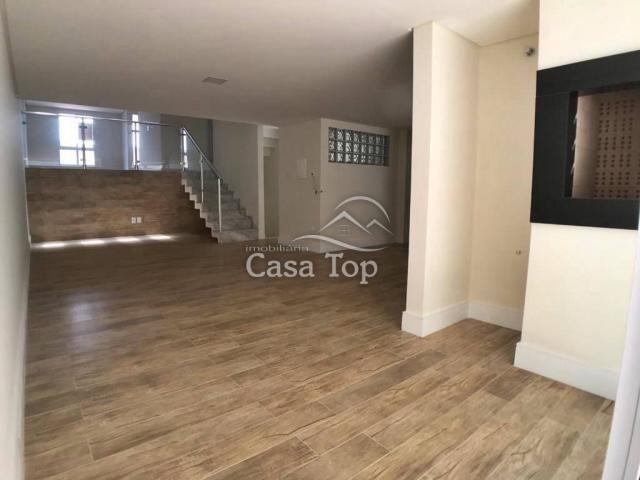 Apartamento à venda com 4 dormitórios em Estrela, Ponta grossa cod:3730 - Foto 2