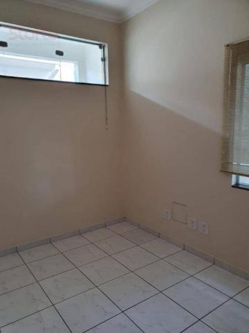 Casa estilo sobrado alto padrão em cond. fechado com 4/4 à venda, 328m² por R$ 1.460.000 - - Foto 5