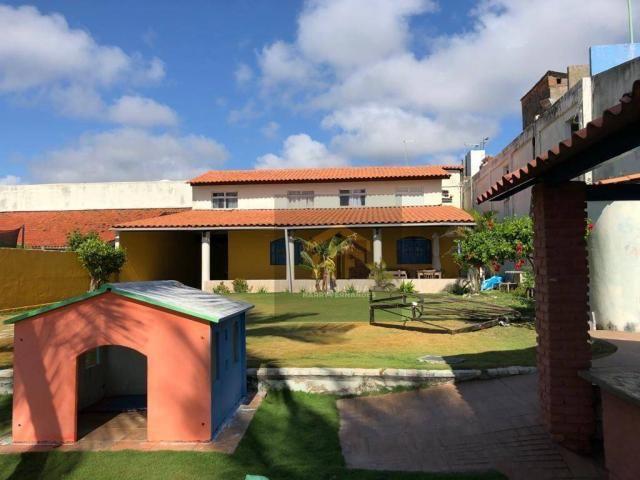Casa com 11 Suítes em Porto de Galinhas