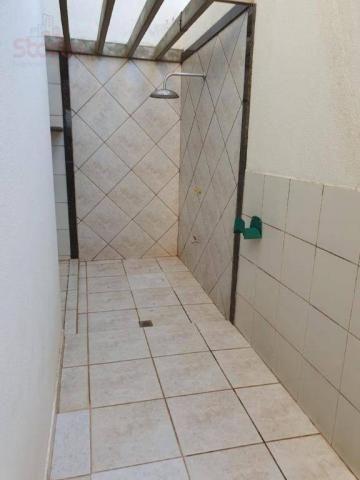 Casa estilo sobrado alto padrão em cond. fechado com 4/4 à venda, 328m² por R$ 1.460.000 - - Foto 15