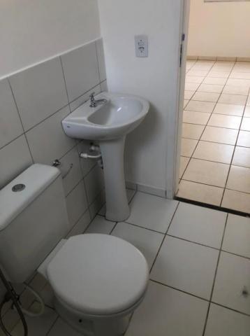 Apartamento para Locação em Uberlândia, Shopping Park, 2 dormitórios, 1 banheiro, 1 vaga - Foto 13