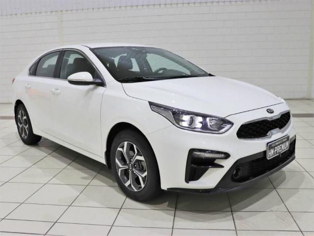 Kia Cerato SX 2.0 16V AT6 - Foto 3