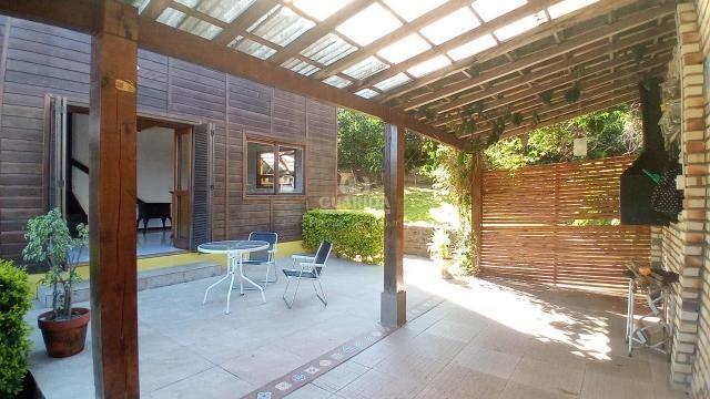 Casa em Condomínio para aluguel, 3 quartos, 1 suíte, 2 vagas, Cascata - Porto Alegre/RS - Foto 2