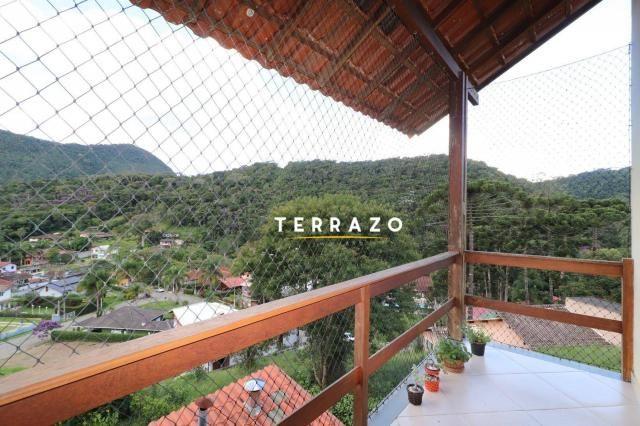 Casa com 4 dormitórios à venda, 185 m² por R$ 840.000,00 - Albuquerque - Teresópolis/RJ - Foto 3