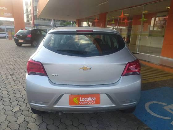 CHEVROLET JOY 2019/2020 1.0 SPE4 FLEX MANUAL - Foto 2