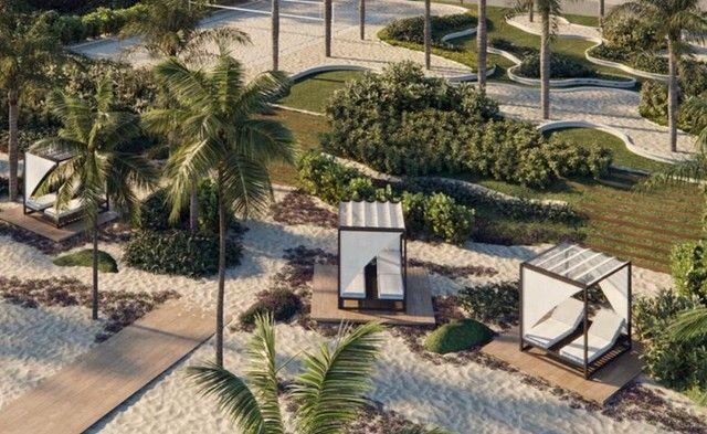 Apartamento para venda Beira Mar com 4 suítes em Jacarecica - Maceió - AL - Foto 11