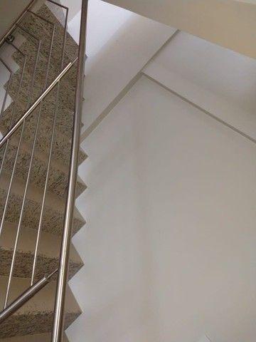 Linda Cobertura duplex no Residencial Harmonia em Samambaia... - Foto 6