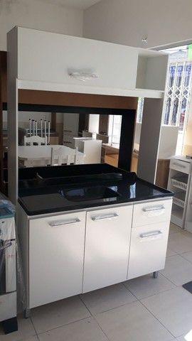 Cozinha com cuba - Foto 3