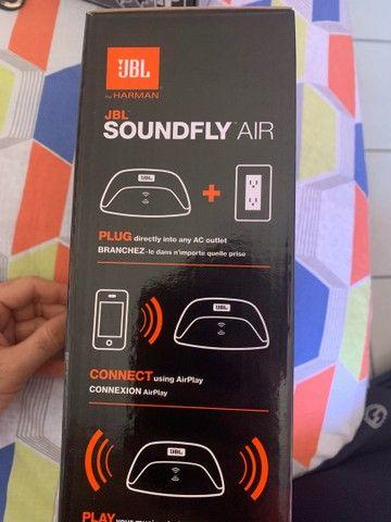 JBL sound fly original novo  - Foto 2