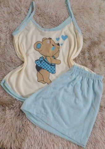 Baby Doll Feminino - Foto 5
