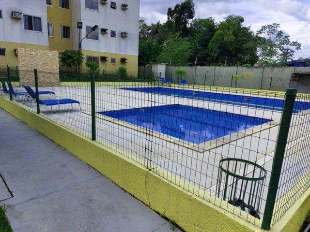 Apartamento com 3 Quartos e 1 banheiro à Venda, 56 m² por R$ 190.000 - Foto 11