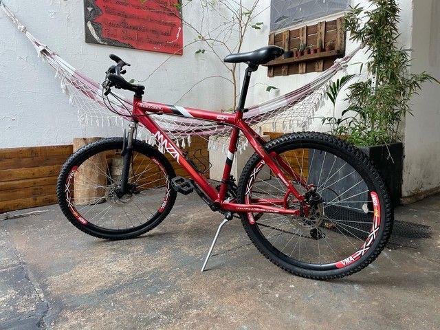 Bicicleta Mazza New Times aro 26