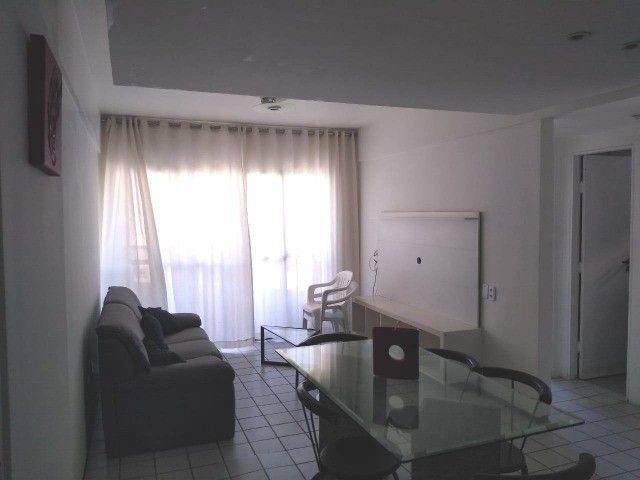 [AL2859] Apartamento Mobiliado com 2 Quartos. Em Boa Viagem !! - Foto 7