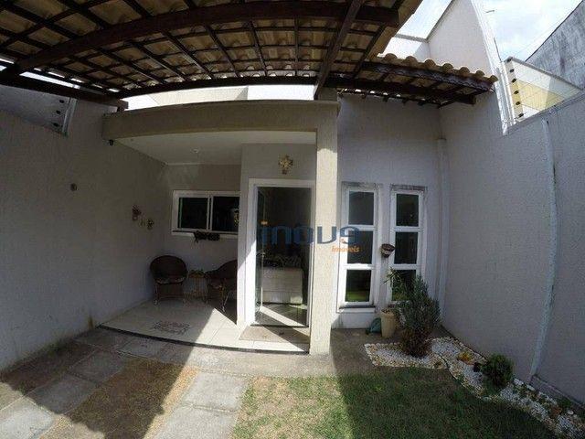 Casa com 3 dormitórios à venda, 165 m² por R$ 260.000 - Mondubim - Fortaleza/CE - Foto 3