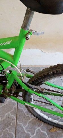 Vendo uma bicicleta totem - Foto 4