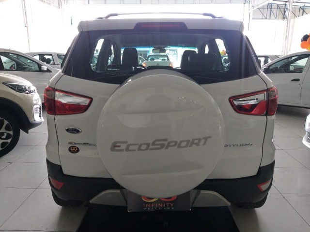 Ecosport 1.6 2015 aut. | ipva 2021| Damos garantia - Foto 4