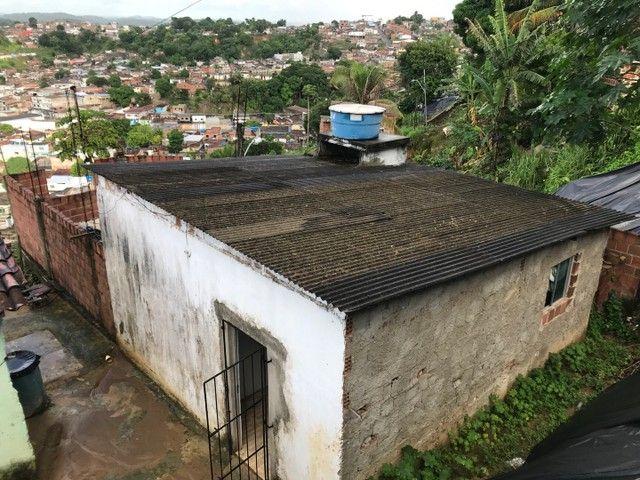 Vendo casa na ur2 Ibura  - Foto 2