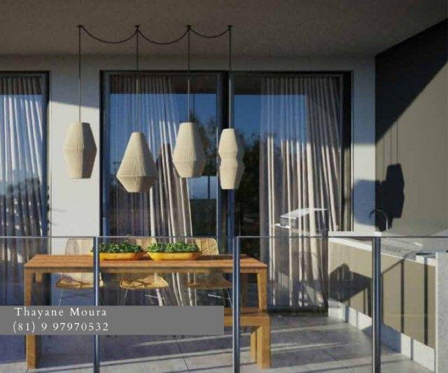 TCM - Exclusividade I Rooftop, piscina e jardim privativos I Entre em contato - Foto 9