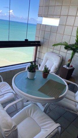 Aluga-se apartamento na beira mar piedade golden beach - Foto 7