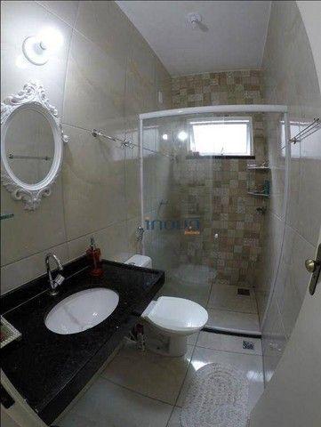 Casa com 3 dormitórios à venda, 165 m² por R$ 260.000 - Mondubim - Fortaleza/CE - Foto 13
