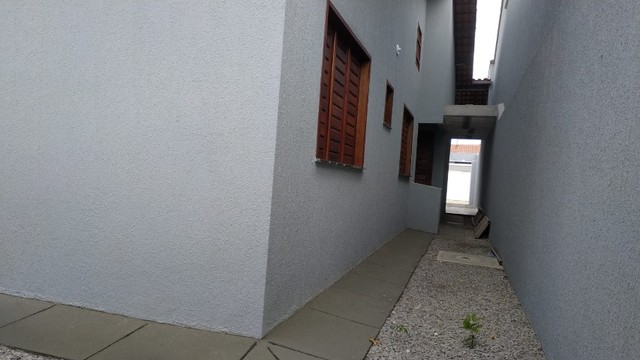 WG - Casa para venda , documentação 100 % inclusa , aceitamos FGTS na entrada . - Foto 13