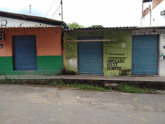Vendo casa com  ponto Comercial - Foto 5