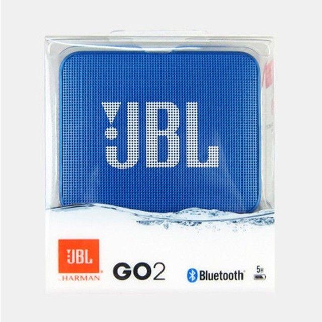 Caixa De Som JBL GO 2 Entrega Grátis Consulte Condições - Foto 3