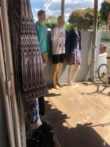 Vendo loja de roupas novas e usadas - Foto 4