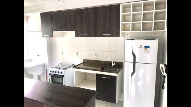 Apartamento com 3 Quartos e 1 banheiro à Venda, 56 m² por R$ 190.000 - Foto 3