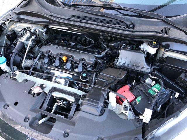 Honda HR-V EX CVT Oportunidade Troco e Financio  - Foto 9