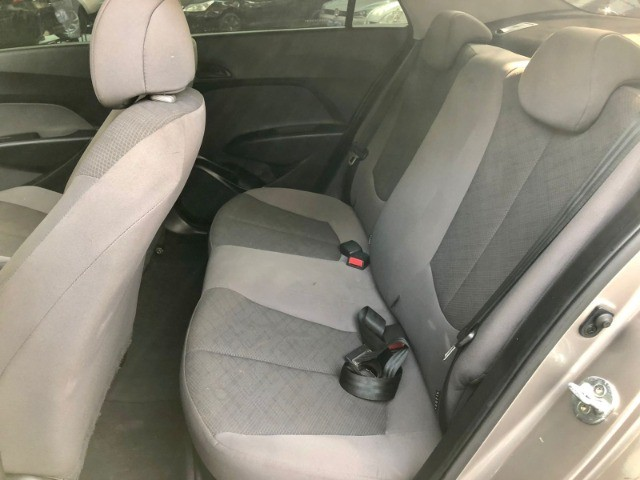 Hyundai Hb20s Comfort Plus 1.0 Manual Flex 2019 Impecável !!! Pneus novos !! - Foto 11