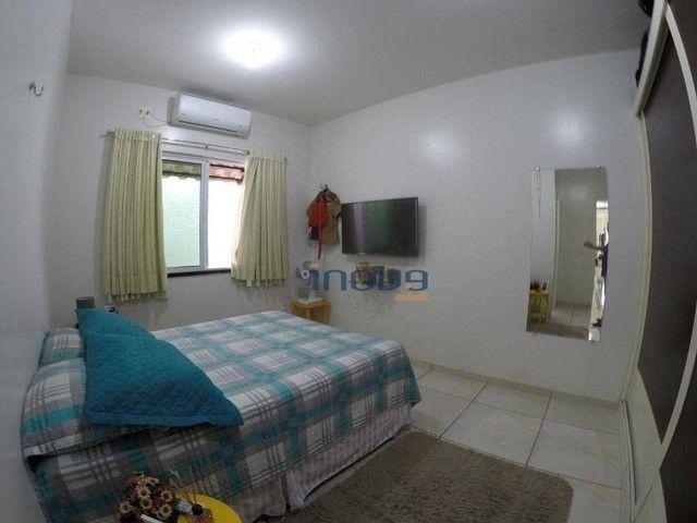 Casa com 3 dormitórios à venda, 165 m² por R$ 260.000 - Mondubim - Fortaleza/CE - Foto 14