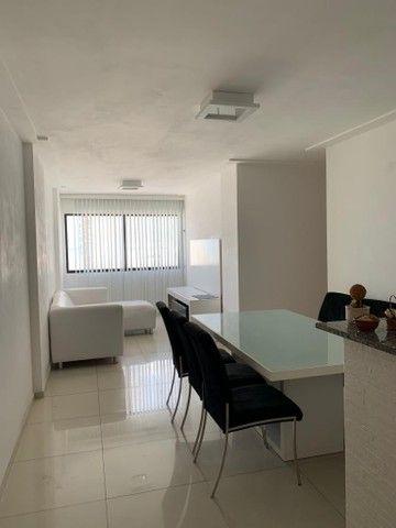 Alugo apartamento 2/4 mobiliado por R$3.000,00  - Foto 2