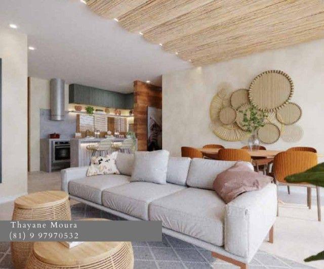 TCM - Exclusividade I Rooftop, piscina e jardim privativos I Entre em contato - Foto 11