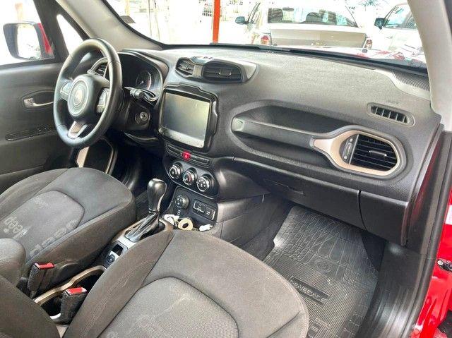 RENEGADE 2.0 4X4 Diesel Blindada  - Foto 15