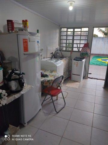 vso linda casa de alvenaria 3 qtos, toda murada, otimo preço R$ 160,000,00 - Foto 5