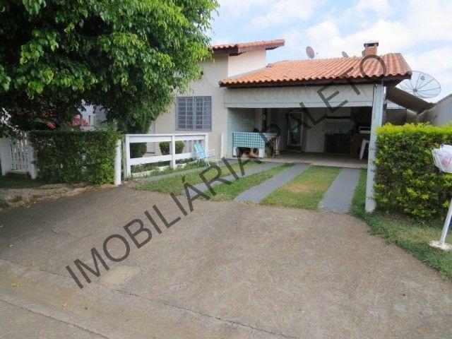 REF 2654 Casa 3 dormitórios, ninho verde, frente ao asfalto, Imobiliária Paletó - Foto 16