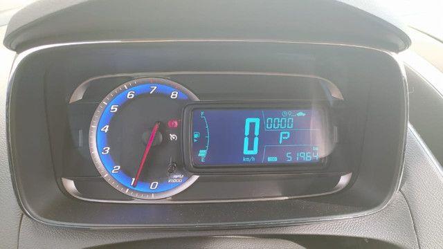 Oportunidade! Chevrolet Tracker 1.8 LTZ. Aut. 2014 - Foto 16