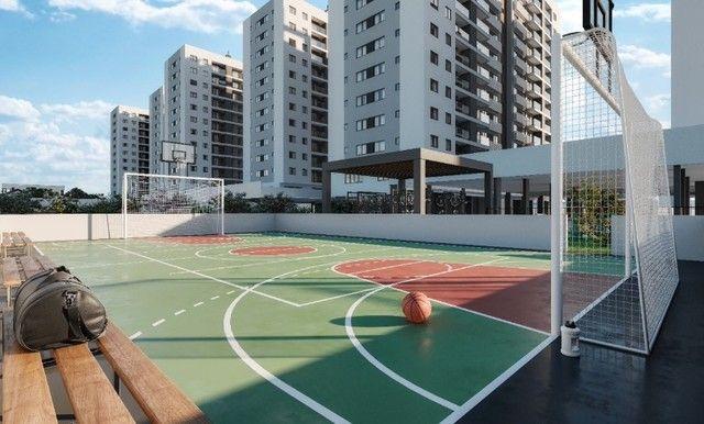 Apartamento Bairro Areias 02 e 03 dormitórios - Vivendas Home Club  - Foto 4