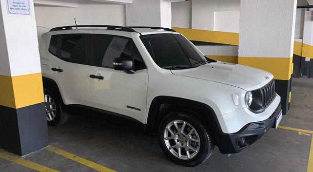 Jeep renegade mais novo do planeta 2019 - Foto 2