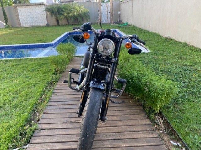 Harley Davidson Roadster  Xl 1200 2017 - Foto 7