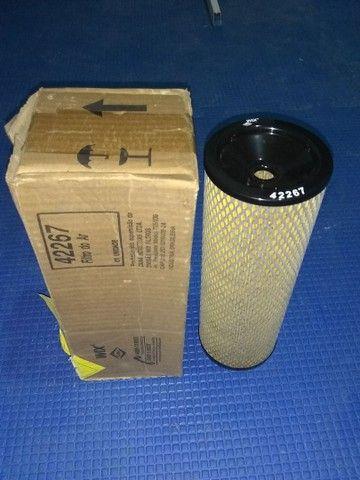Filtro de Ar para motor - Foto 2