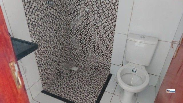 Casa para venda 2 quarto(s) novo ancuri itaitinga - Foto 3