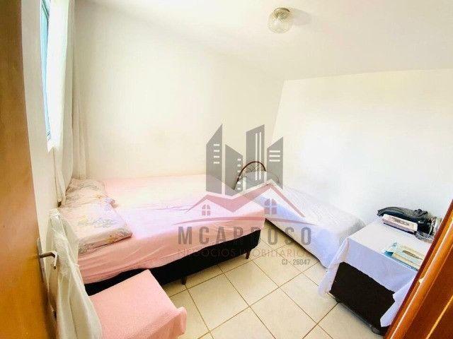 Apartamento 02quartos Samambaia, garagem coberta, Aceita Financiamento - Foto 2