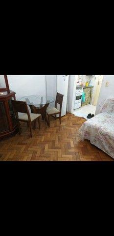 Apartamento na Barata Ribeiro (Copacabana) - Foto 2