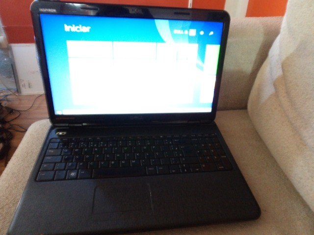 notebook Dell tela de 15 de 4gb hd-320 core i3 2.53ghz vel de i7  R$1.300 tr 9- * - Foto 2